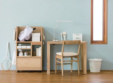 カリモク家具の製品特徴
