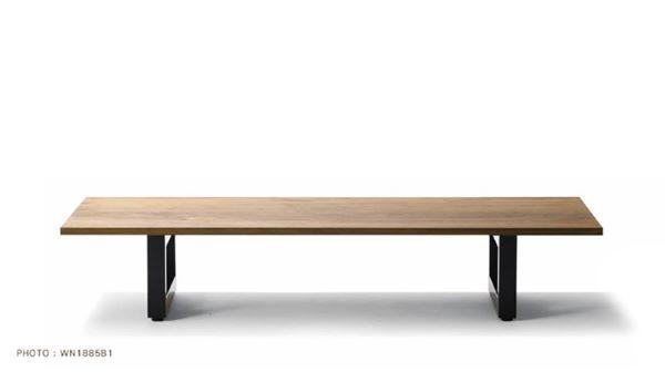 マスターウォール WILDWOOD LIVING TABLE